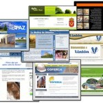 pagina web utrera