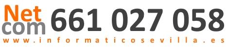 Informatico Sevilla, 661 027 058 logo